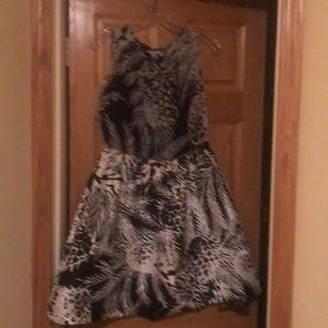 New dress for special events and every day wears
